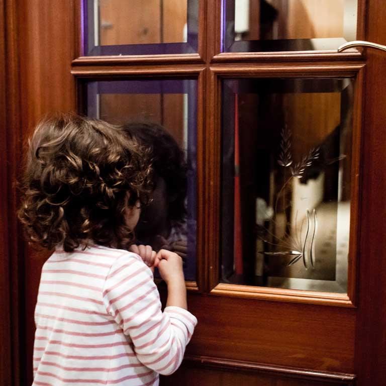 infants-habitatge-exclusió-residencial-caritas-barcelona-mingo-venero
